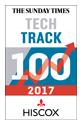 2017 Tech Track 100