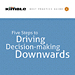 Cover image for best practice guide driving decision making downwards