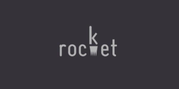 Rocket Consulting Logo