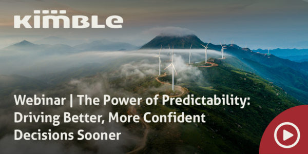 The Power of Predictability Driving Better, More Confident Decisions Sooner featured image v3