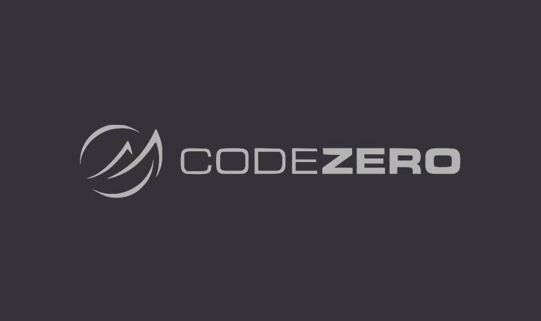 Codezero logo