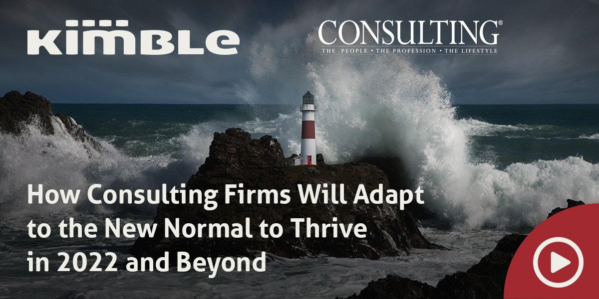 featured image - How Consulting Firms Will Adapt to the New Normal to Thrive in 2022 and Beyond