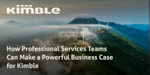 featured image - How Professional Services Teams Can Make a Powerful Business Case for Kimble