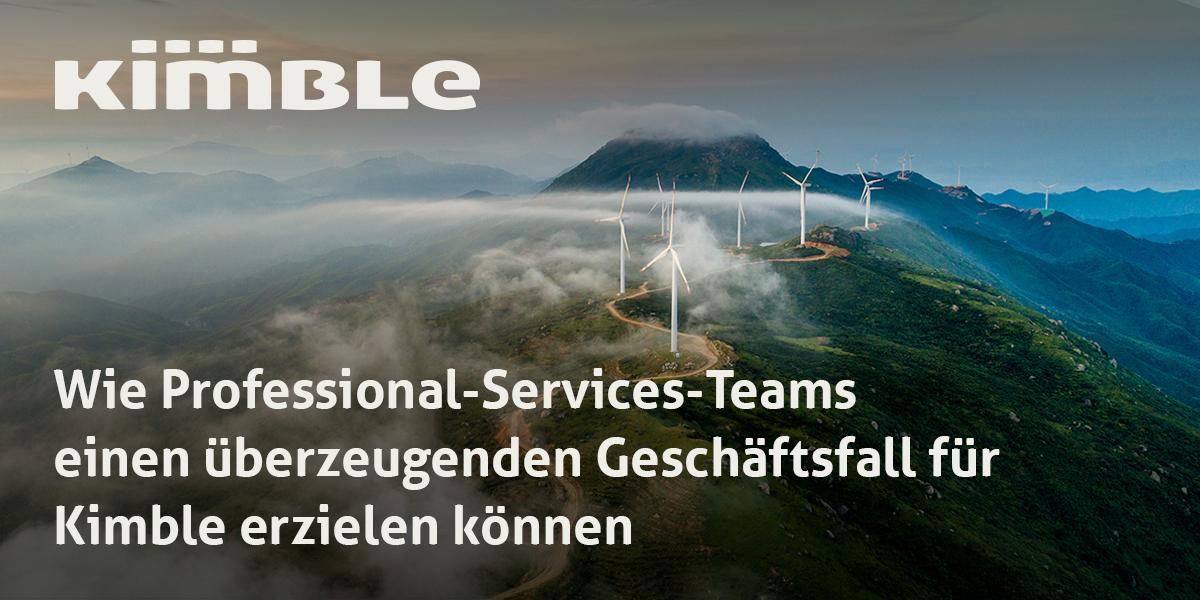 featured image-Wie Professional-Services-Teams einen überzeugenden Geschäftsfall für Kimble erzielen können
