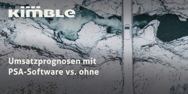 featured images - Umsatzprognosen mit PSA-Software vs. ohne