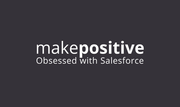 Makepositive logo