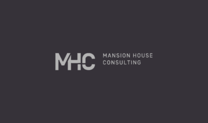 Mansion House Consulting (MHC) consulting logo