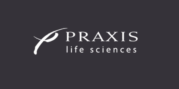 Praxis Life Sciences Logo