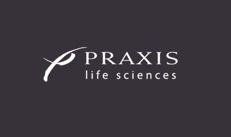Praxis Life Sciences Logo