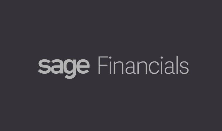 sage financials logo