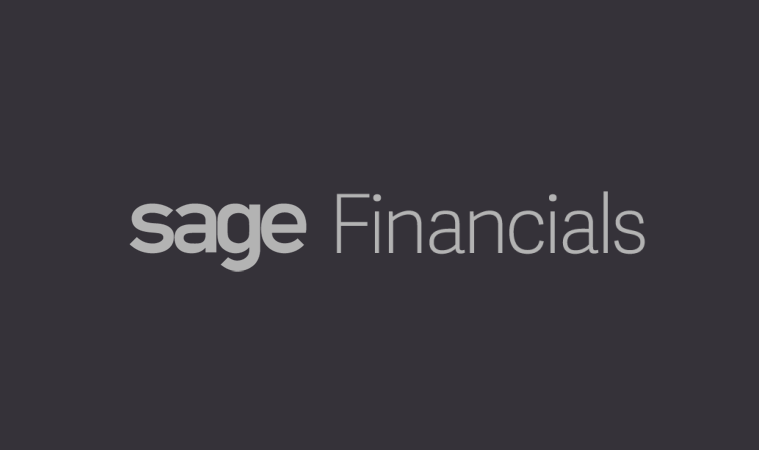 sage financials logo