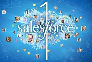 salesforce image with faces of people