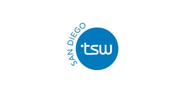 tsw san diego logo